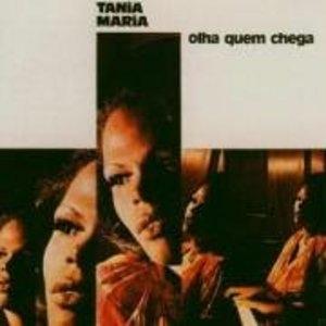 Olha Quem Chega album cover