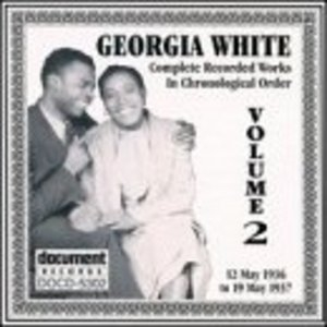 Complete Recorded Works, Vol.2 (1936-1937) album cover