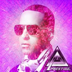 Prestige album cover