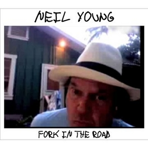 Fork In The Road album cover