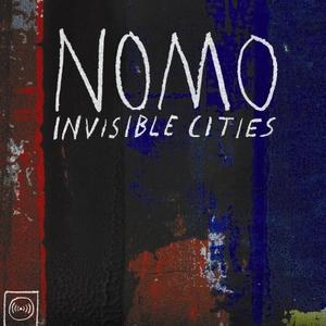 Invisible Cities album cover
