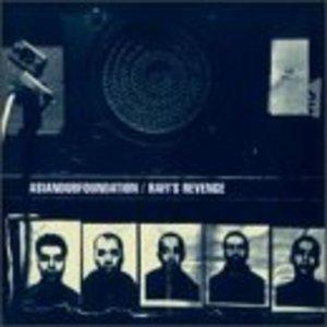 Rafi's Revenge album cover