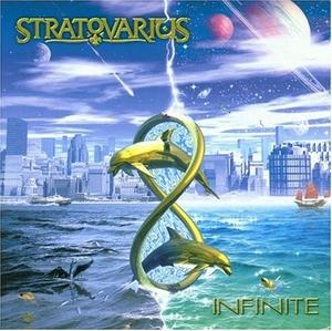 Infinite album cover