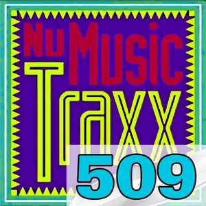 ERG Music: Nu Music Traxx, Vol. 509 (October 2019) album cover