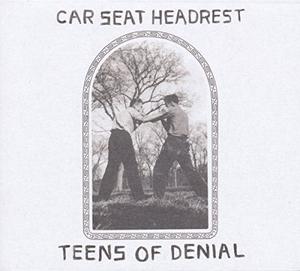 Teens Of Denial album cover