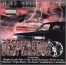Desperados album cover