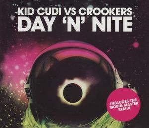 Day 'N' Nite Pt. 1 album cover