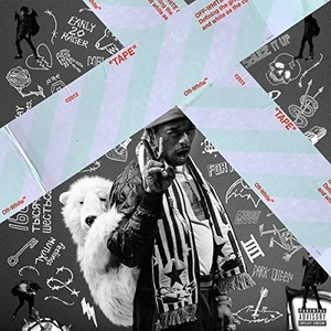 Luv Is Rage 2 (Deluxe Edition) album cover