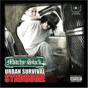 Urban Survival Syndrome album cover