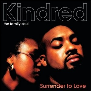 Surrender To Love album cover