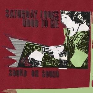 Sound On Sound album cover