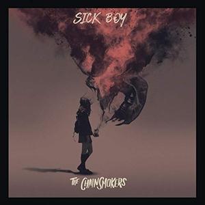 Sick Boy album cover