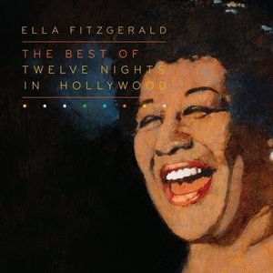 The Best Twelve Nights In Hollywood album cover