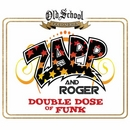 Double Dose Of Funk album cover