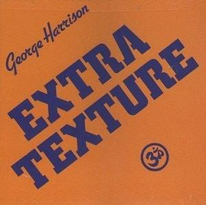 Extra Texture album cover