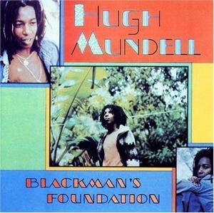 Blackman's Foundation album cover