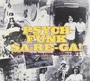 Psych Funk Sa- Re Ga! album cover