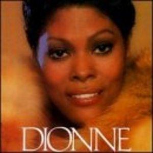 Dionne (Arista) album cover