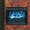 The Anthology Of Classical Music: Greatest Moments In The Classics Disc1 album cover