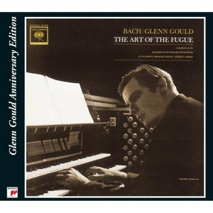 Art Of The Fugue: 70th Anniversary Edition album cover