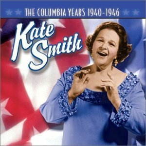 The Columbia Years 1940-1946 album cover