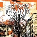 Grand album cover
