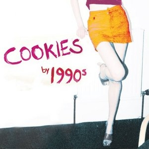 Cookies album cover