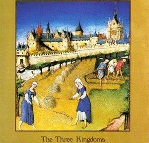 The Three Kingdoms album cover