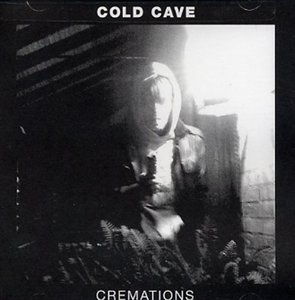 Cremations album cover