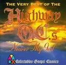 Nearer My God: The Very B... album cover