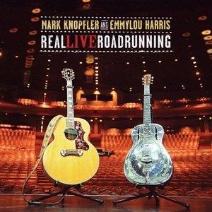 Real Live Roadrunning album cover