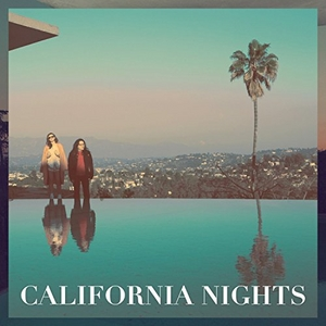 California Nights album cover
