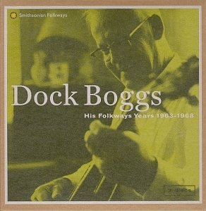 His Folkways Years 1963-1968 album cover