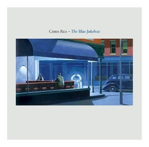 Blue Jukebox album cover