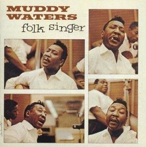 Folk Singer (Exp) album cover
