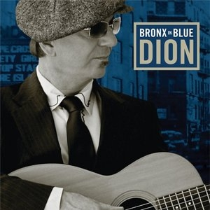 Bronx In Blue album cover