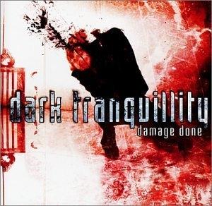 Damage Done album cover