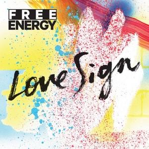 Love Sign album cover