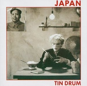 Tin Drum album cover