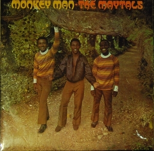 Monkey Man~ From The Roots album cover