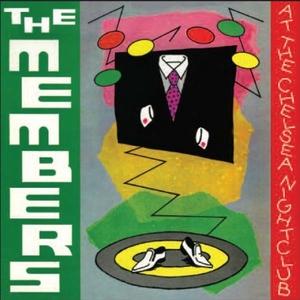 At The Chelsea Nightclub album cover