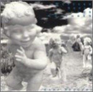 Western Songs For Children album cover