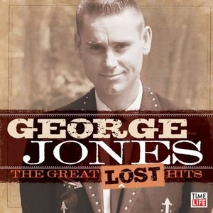 The Great Lost Hits album cover