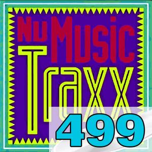 ERG Music: Nu Music Traxx, Vol. 499 (May... album cover