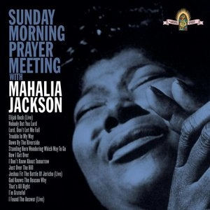 Sunday Morning Prayer Meeting album cover