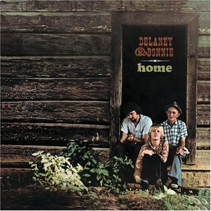 Home album cover