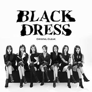 BLACK DRESS album cover