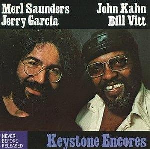 Keystone Encores Vol.1 album cover