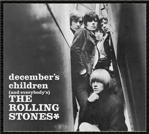 December's Children (And Everybody's) album cover