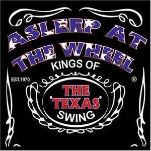 Kings Of The Texas Swing album cover